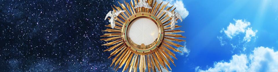 Kaplica Wieczystej Adoracji Najświętszego Sakramentu